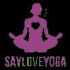 Say Love yoga - Blog